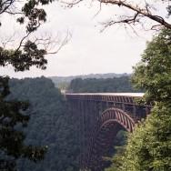 New River Gorge Bridge, WV