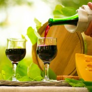 An Accountant Studies The Business of Wine