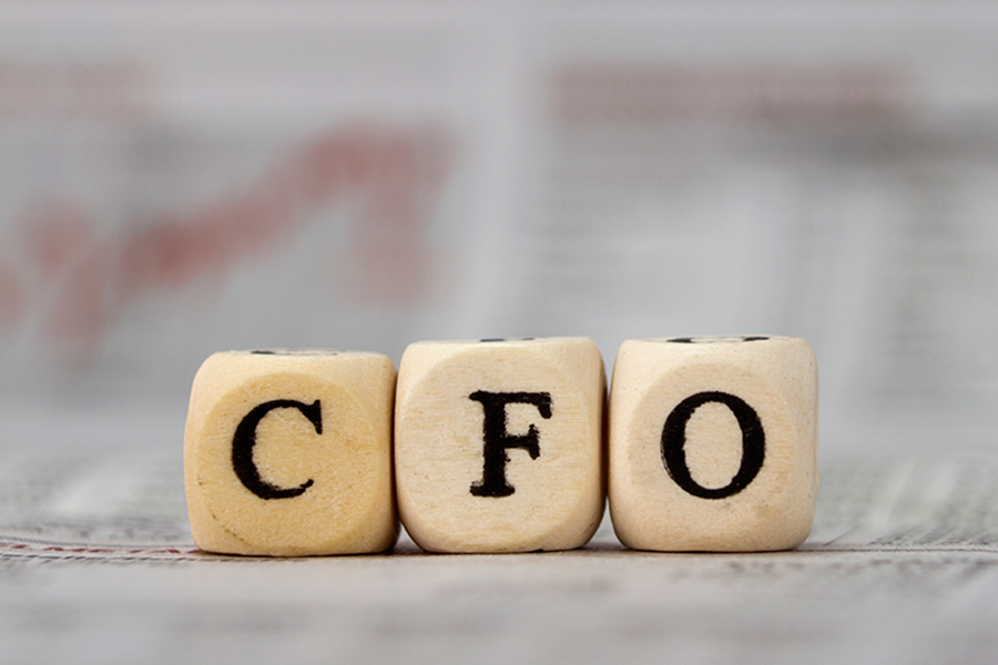 Chief Financial Officer: Outsourced CFO Image